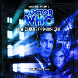 Chimes of Midnight, The cover